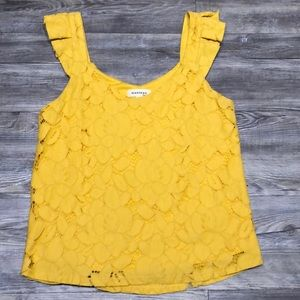 Monteau Top, size Small